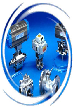 Marwin Ball Valves
