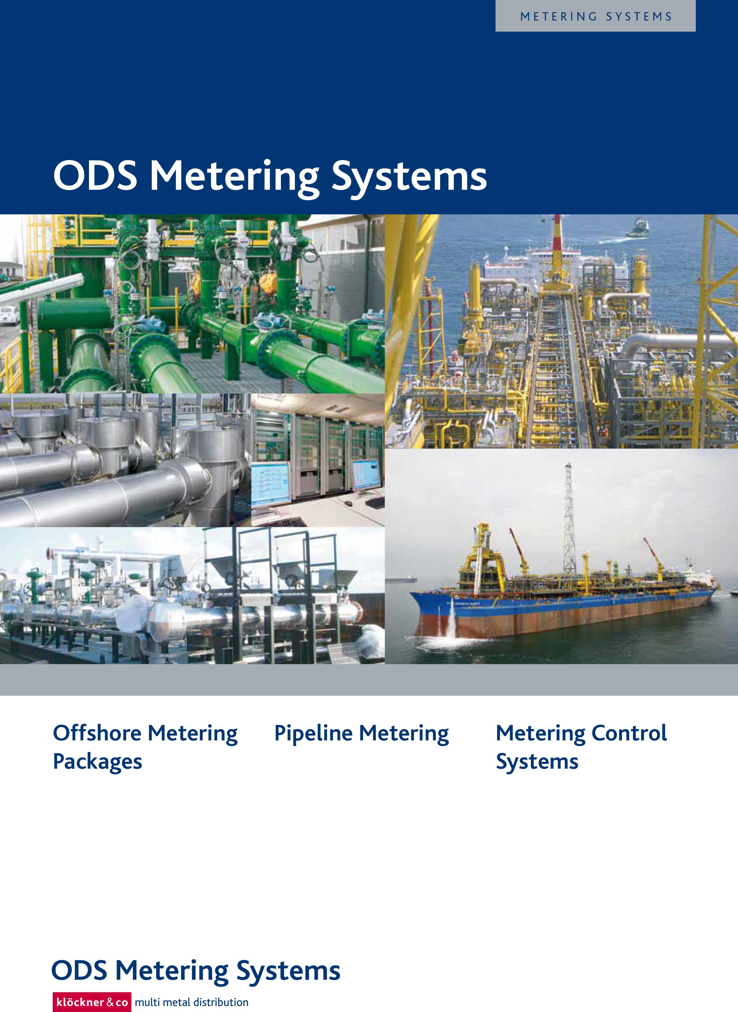 ODS SAUDI, UBSCO - United Business System Co  Ltd